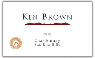 Product Image for 2018 Sta. Rita Hills Chardonnay